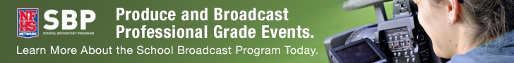 NFHS School Broadcasting Program